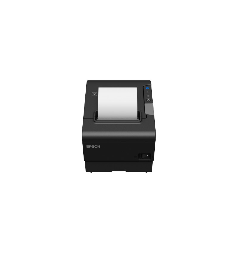 Impressora POS Epson TM-T88VI - C31CE94111