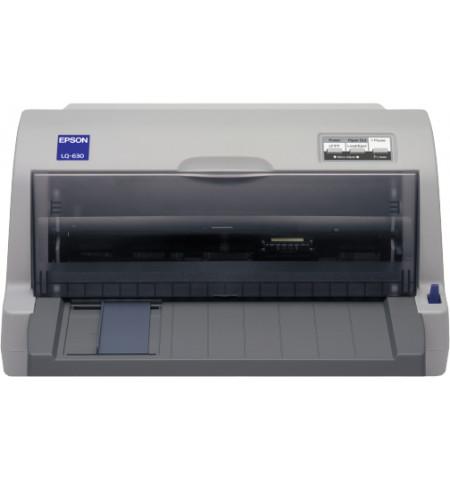 Impressora Matriciais Epson LQ-630 - C11C480141