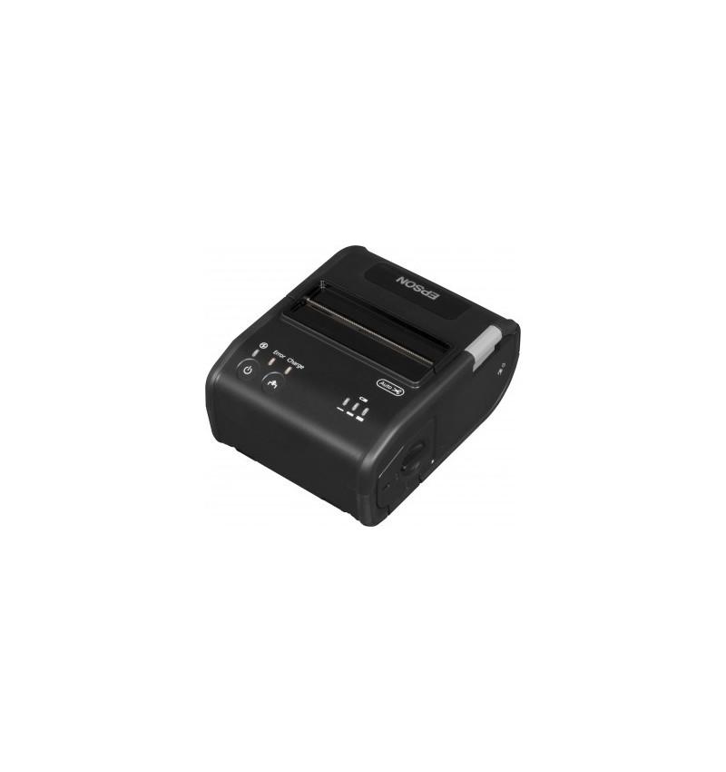 Impressora POS Epson TM-P80 AC - (C31CD70321)