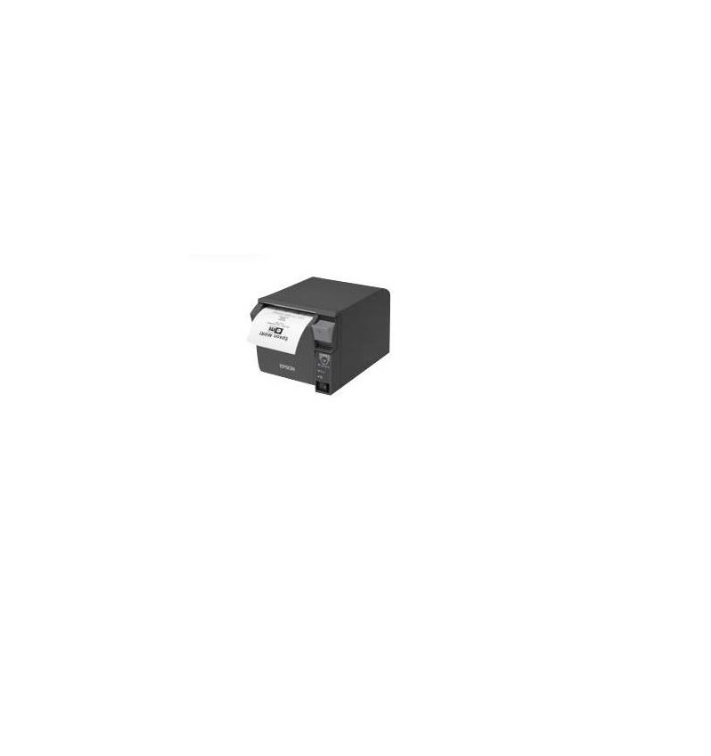 Epson TM-T70II SERIE + USB Glossy Black