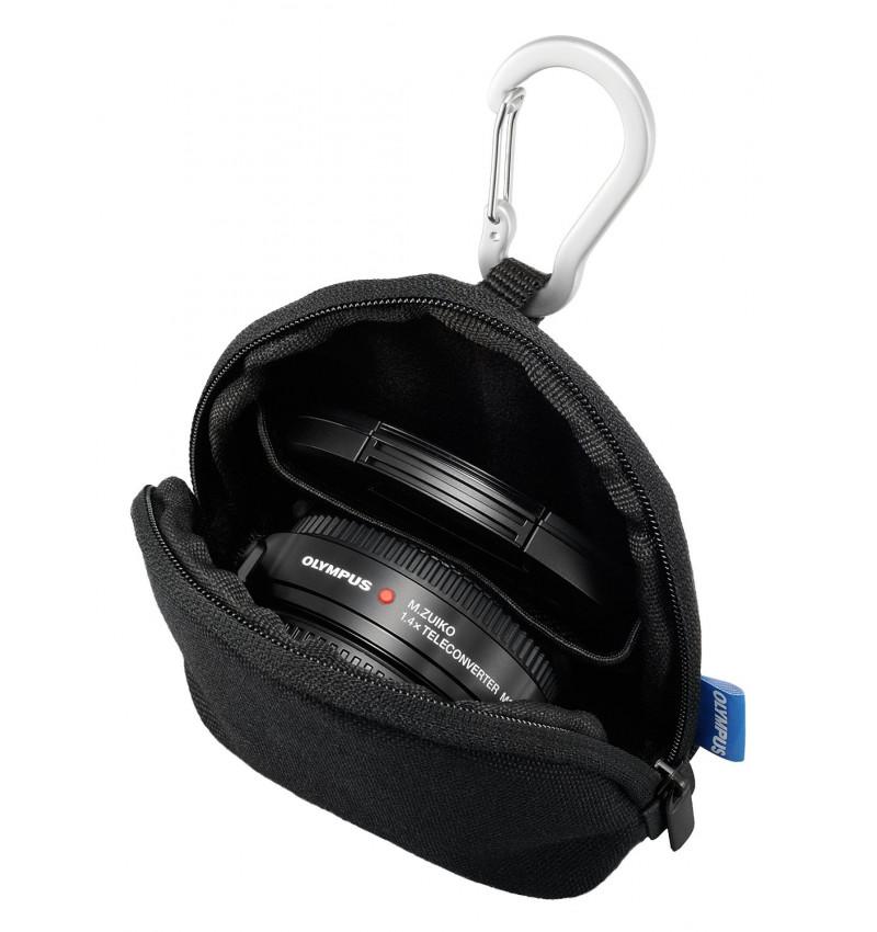 Bolsa Olympus Lente LSC-0603 (V602032BW000)