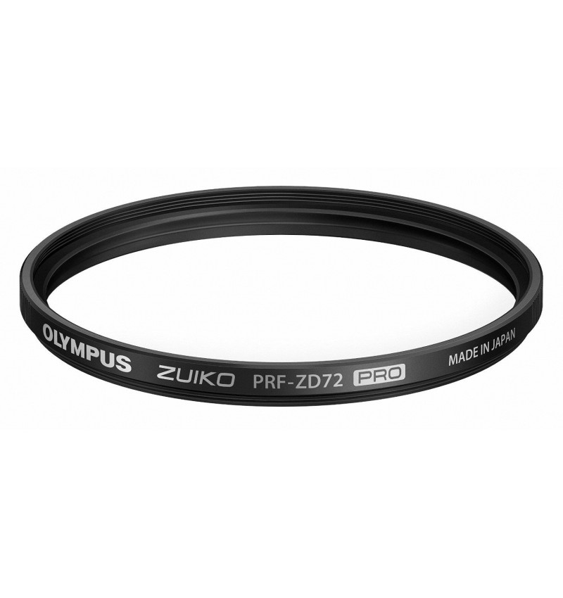 Filtro Olympus Protect PRF-ZD72 PRO (V652015BW000)