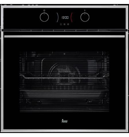 FORNO ENCASTRAR TEKA - HLB 830 - INOX - Levante já em loja