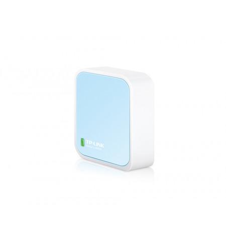 TP-Link 300Mbps Wireless N Mini Pocket AP Router
