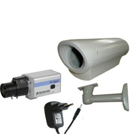 Kit professional COSTA DE MARFIL SAM-573