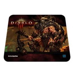Steelseries Qck Diablo III Barbarian