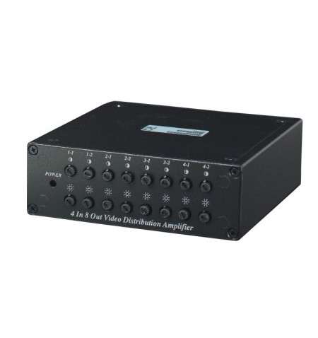 Sistema de controlo SAM-743