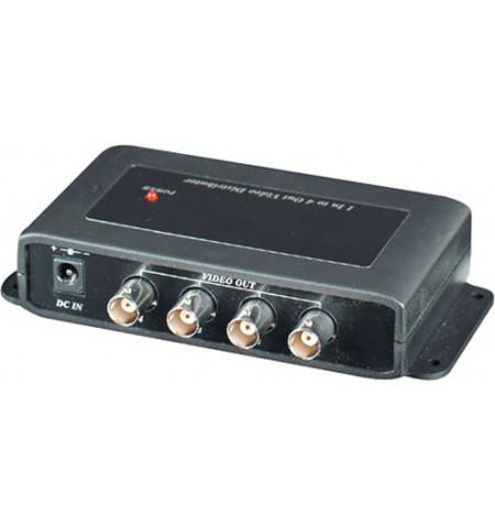 Sistema de controlo SAM-596
