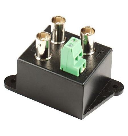 Sistema de controlo SAM-595