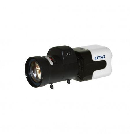 Câmera CTD-62