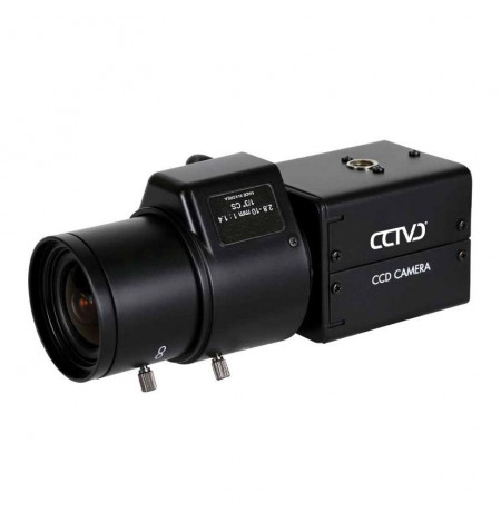 Câmera CTD-67