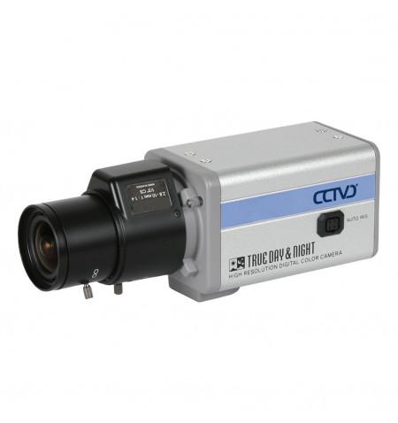 Câmera CTD-66
