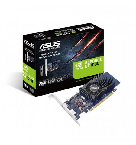GT1030 2G BRK Low Profile PCI E 3.0