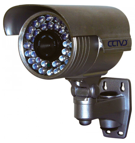 Câmera CTD-01