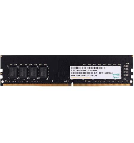 Apacer DDR4 8GB 2133MHz - EL.08G2R.GDH
