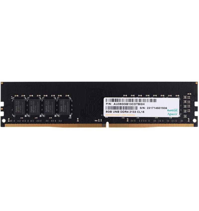 Módulo DDR4 8GB 2133 Apacer