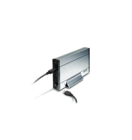 HDD Enclosure SATA+IDE 3.5'' - EU - preço válido para as unid pré estabelecidas e limitado stock exi