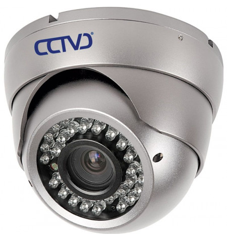 Câmera CTD-07