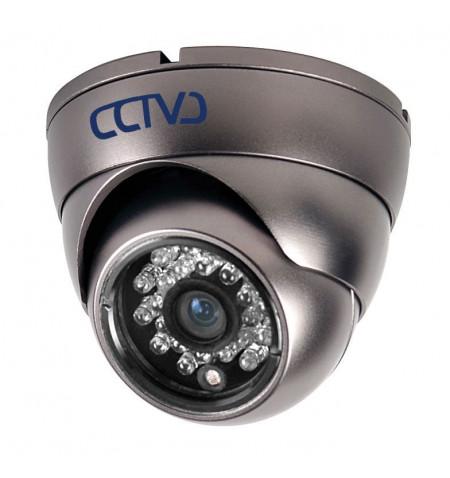 Câmera CTD-195