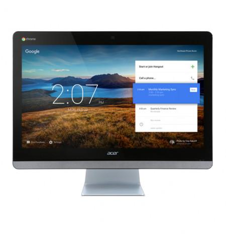 "CA24I CM3215 4G 16SSD 23.8""Táctil-Chrome"