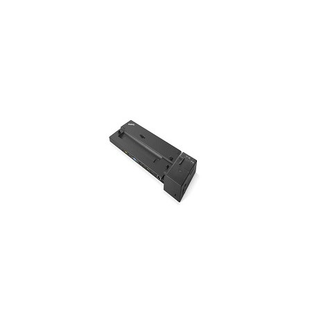 ThinkPad Basic Docking Station - 90W (New CS18 Basic-Dock)