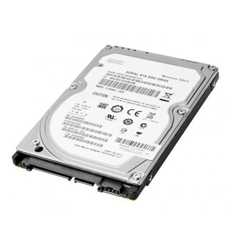 HDD HP 1TB Enterprise SATA 7200 - W0R10AA