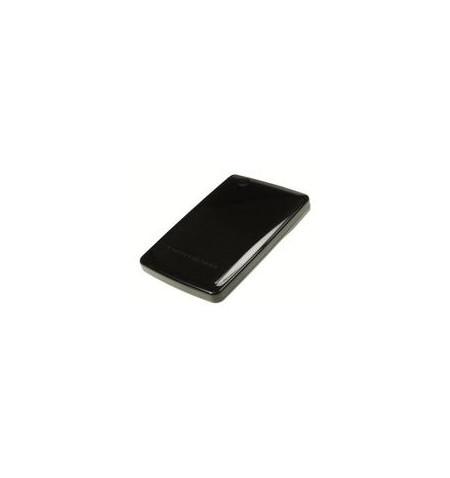 """Caixa Externa Conceptronic 2.5"""" para discos Serial Ata con conexión USB 2.0 Preto"""