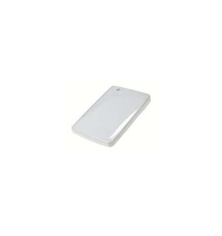 "Caixa Externa Conceptronic 2.5"" para discos Serial Ata USB 2.0 Branco"