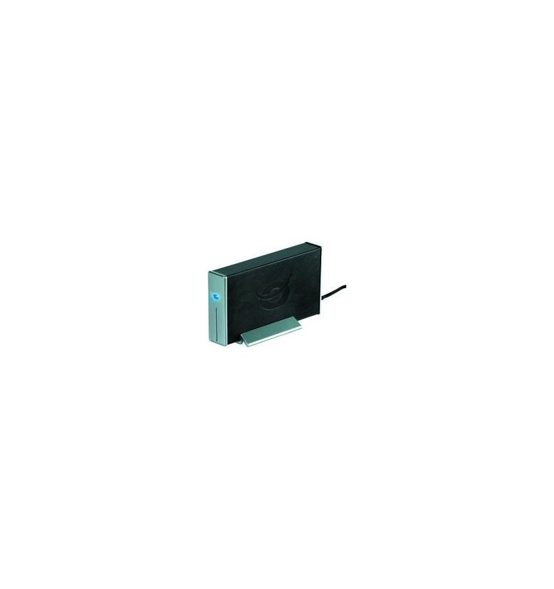"Caixa Externa Conceptronic 3,5"" USB 2.0 para SATA"