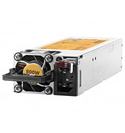 HP 800W FS Plat Ht Plg Pwr Supply Kit - preço válido p/ unid faturadas até 4 Junho e limitado ao s