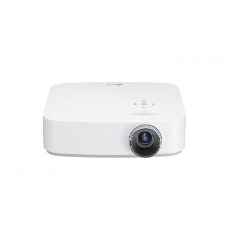 Projector LG LED 1920x1080 HDMI 600Lumens SMART - PF50KS