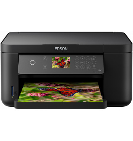 Impressora Epson Expression Home XP-5100 - C11CG29402