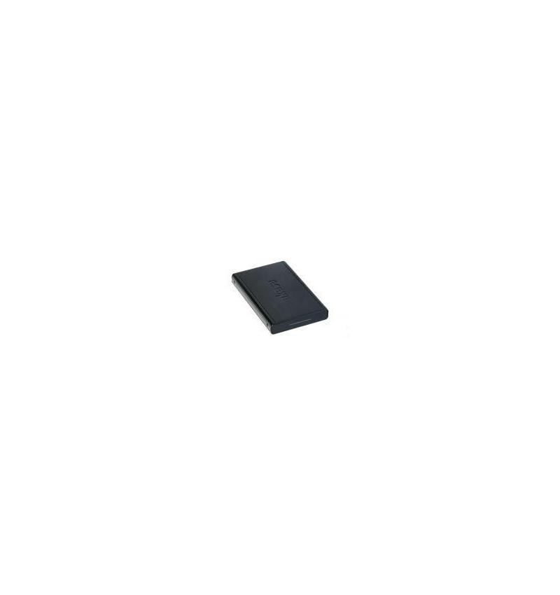 """Caixa Externa Akasa Noir S 2.5"""" USB 3.0 SATA/SSD alumínio negra"""