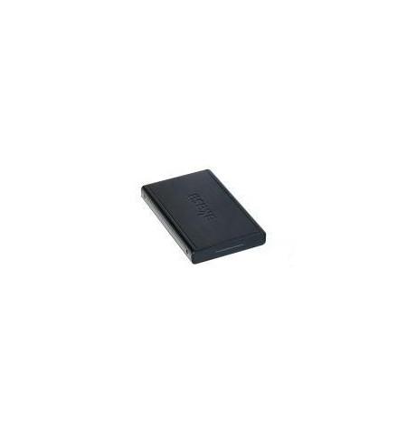 """Caixa Externa Akasa Noir S 2.5"""" USB 3.0 SATA/SSD alumínio Preta"""