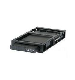 "Caixa Externa Icy Box USB/E–SATA para SATA de 2.5"""