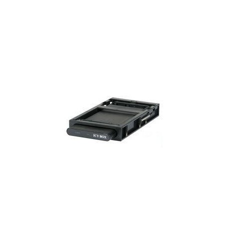 "Caixa Externa Icy Box USB/E–SATA para SATA de 3.5"""