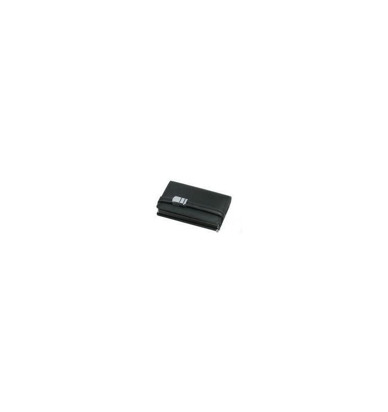 "Caixa Externa Icy Box 2.5"" SATA USB 2.0 com estojo negro"
