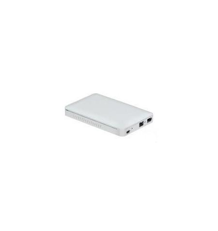 "Caixa Externa Icy Box SATA 2.5"" USB 2.0 e Firewire 1394a/b"