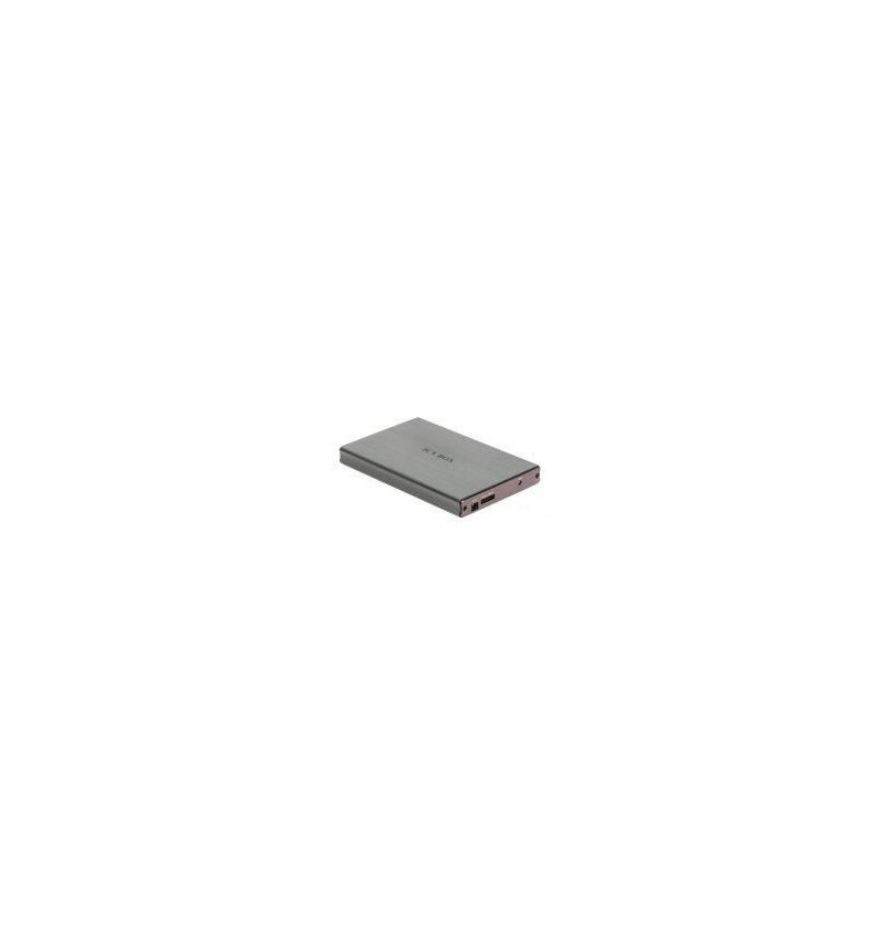 """Caixa Externa Icy Box SATA 2.5"""" USB 3.0"""