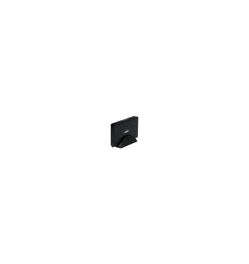 "Caixa Externa Spire 2.5"" HandyBook SATA USB 2.0 negra"