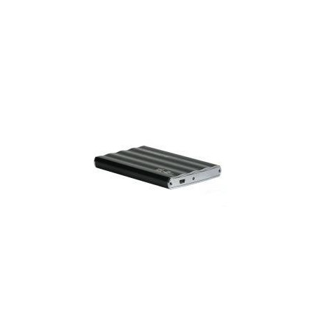 """Caixa Externa alumínio 2.5"""" USB–SATA"""
