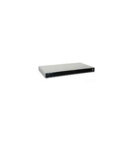 "Caixa Externa Icy Box 2x SATA 3.5"" alumínio 1xUSB2.0 JBOD"
