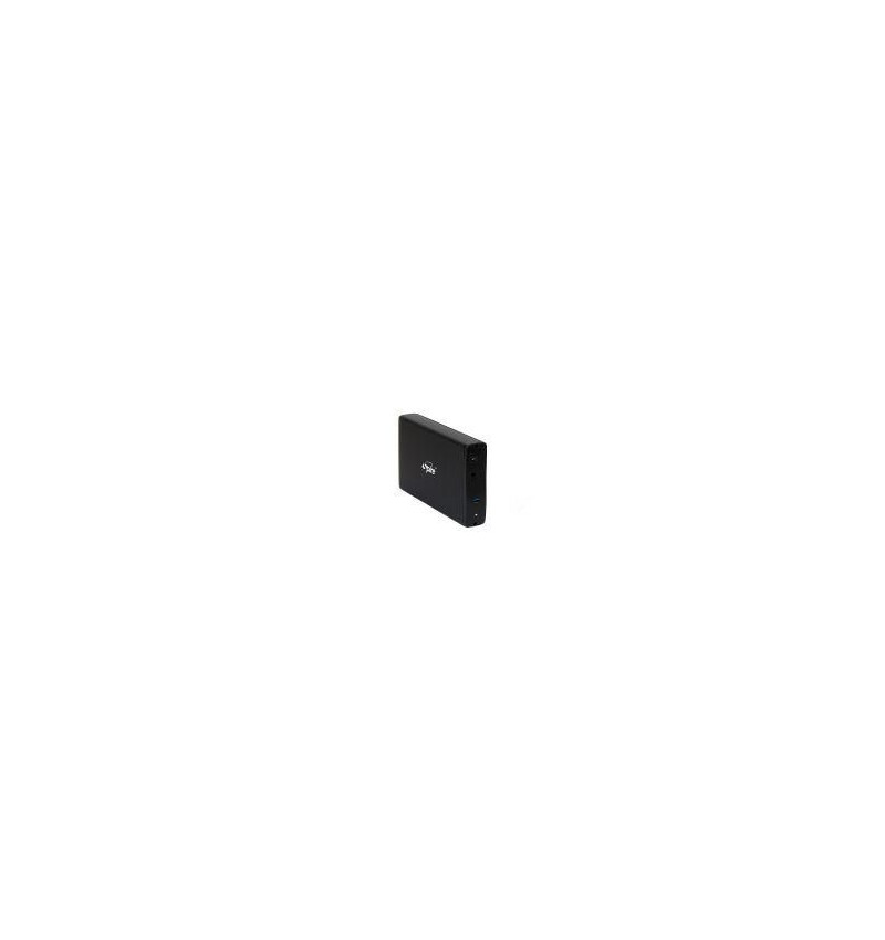 "Caixa Externa Spire 3.5"" SATA GigaPod VIII USB 3.0 negra"