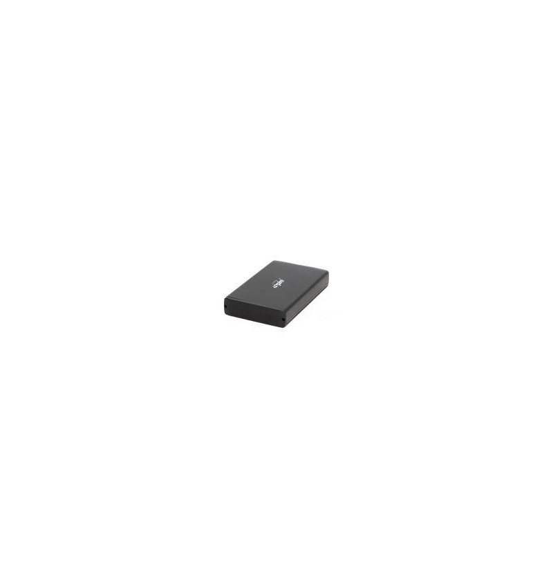 "Caixa Externa Spire 3.5"" GigaPod VIII SATA USB 2.0 negra"