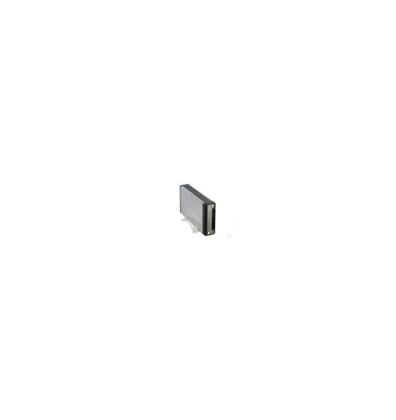 """Caixa Externa Akasa 3.5"""" com leitor cartões USB IDE"""