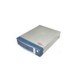 """Caixa Externa KEPLER dispositivos IDE 3.5""""/5.25"""" USB 2.0 com alimentação interna"""