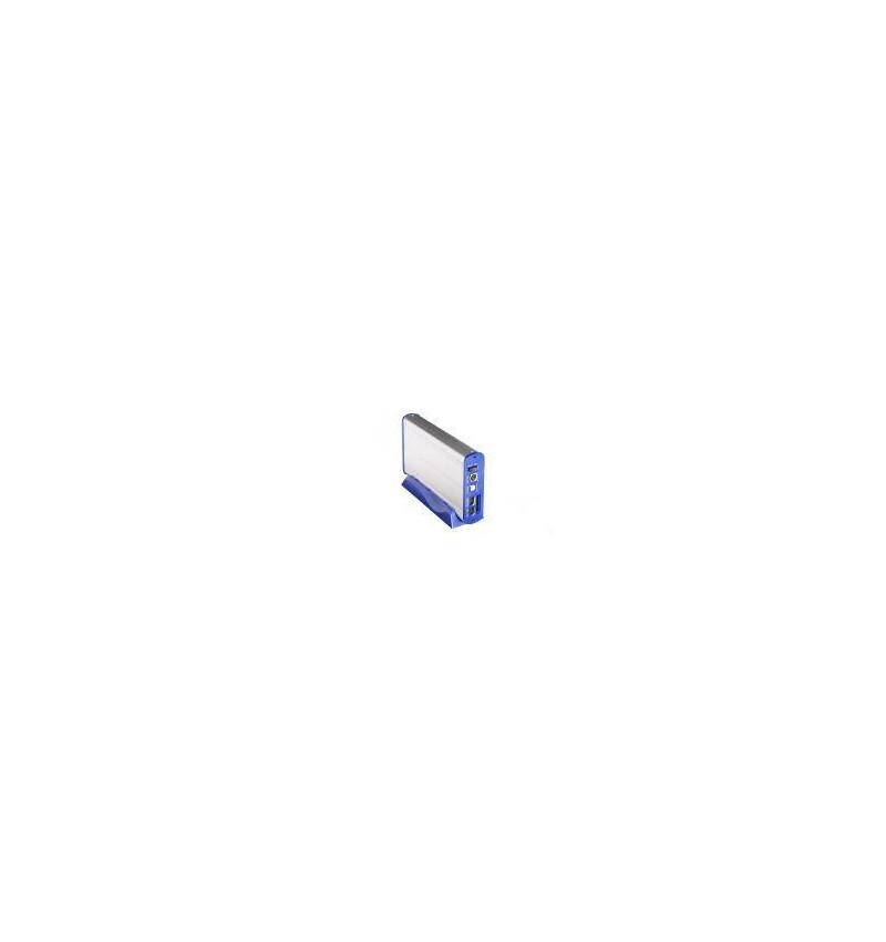 """Caixa Externa HDD IDE 3.5"""" – USB"""