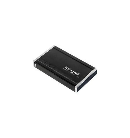 "Caixa Externa Akasa 2.5"" USB IDE Preto"