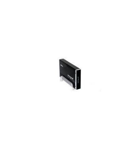 """Caixa Externa Akasa IDE 3.5"""" LAN/NDAS – USB"""