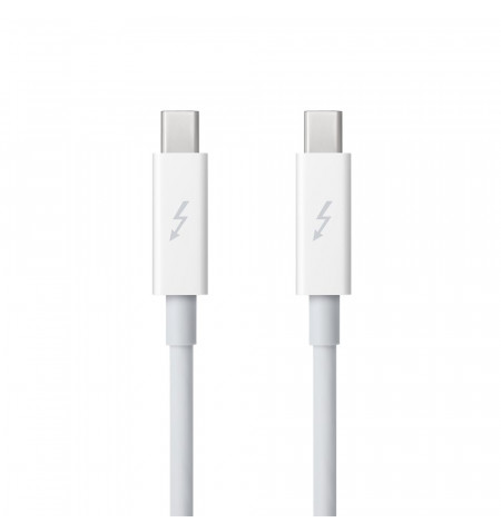 Apple Thunderbolt Cable (2.0 m) - MD861ZM/A